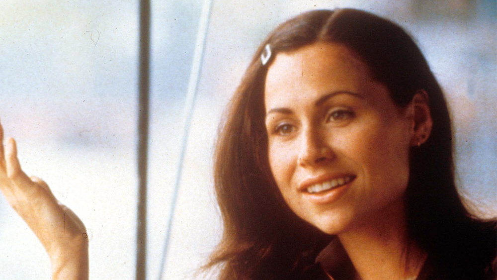 Minnie Driver Good Will Hunting Producer Said Not Hot Enough Variety