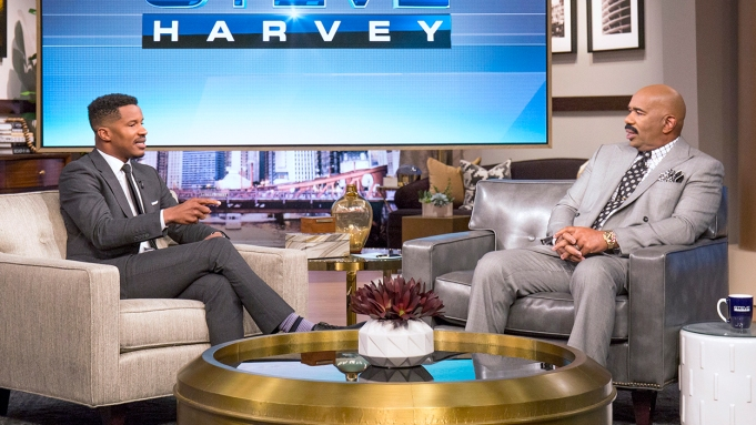 Nate Parker on Rape Trial: 'It's
