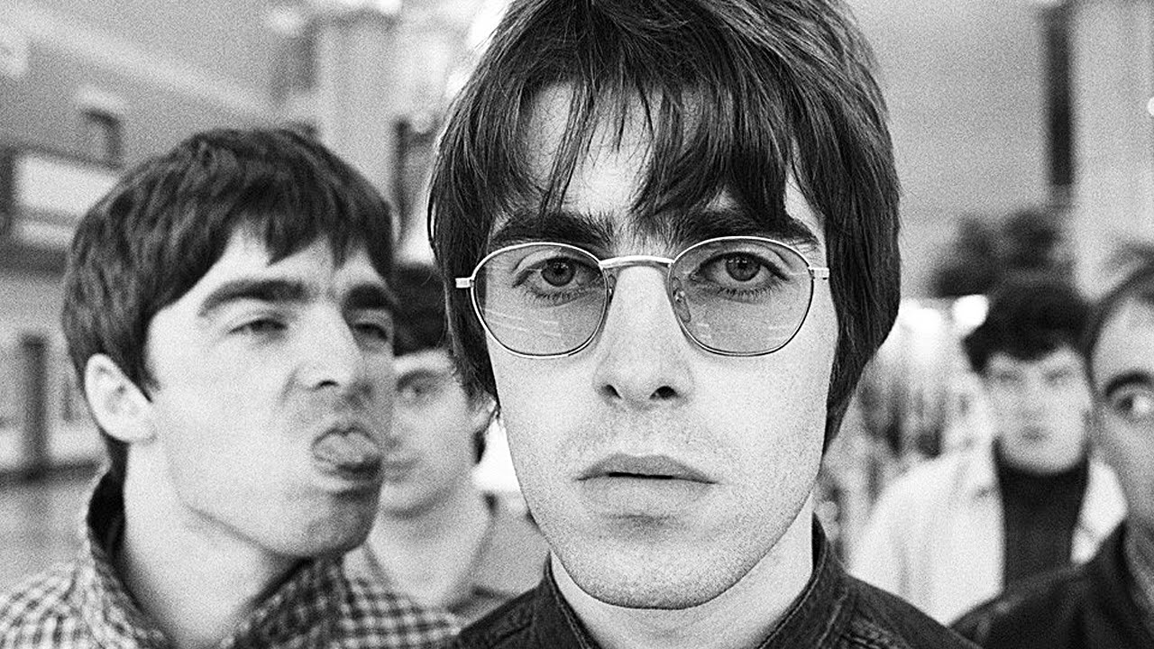 Oasis: Supersonic' Is an Incomplete But Riotously Enjoyable Rock Doc -  Variety