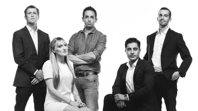 Variety New Leaders Digital