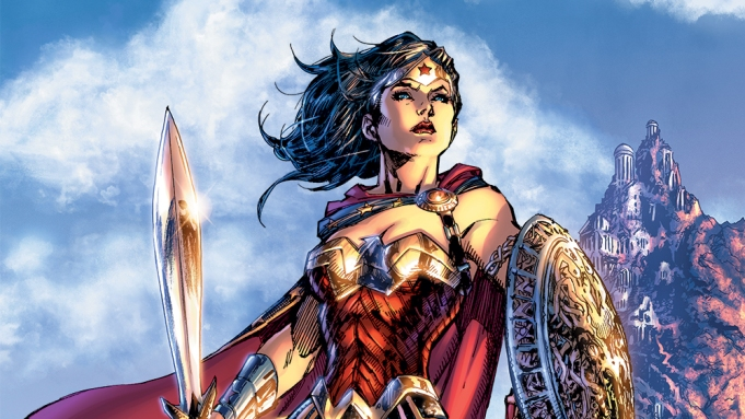 Wonder Woman 75th Anniversary Dc Comics Hero Inspires New Generation Variety