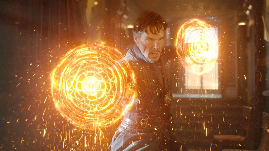 Disney Delays 'Doctor Strange,' 'Thor 4,' 'Black Panther' Sequel and 'Indiana Jones 5'