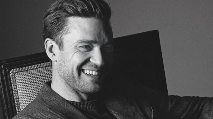 Justin Timberlake Variety Cover Story Credit