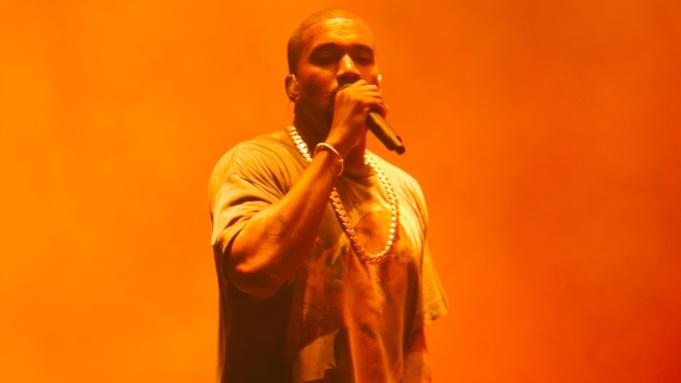 Kanye West Saint Pablo Tour cancelled
