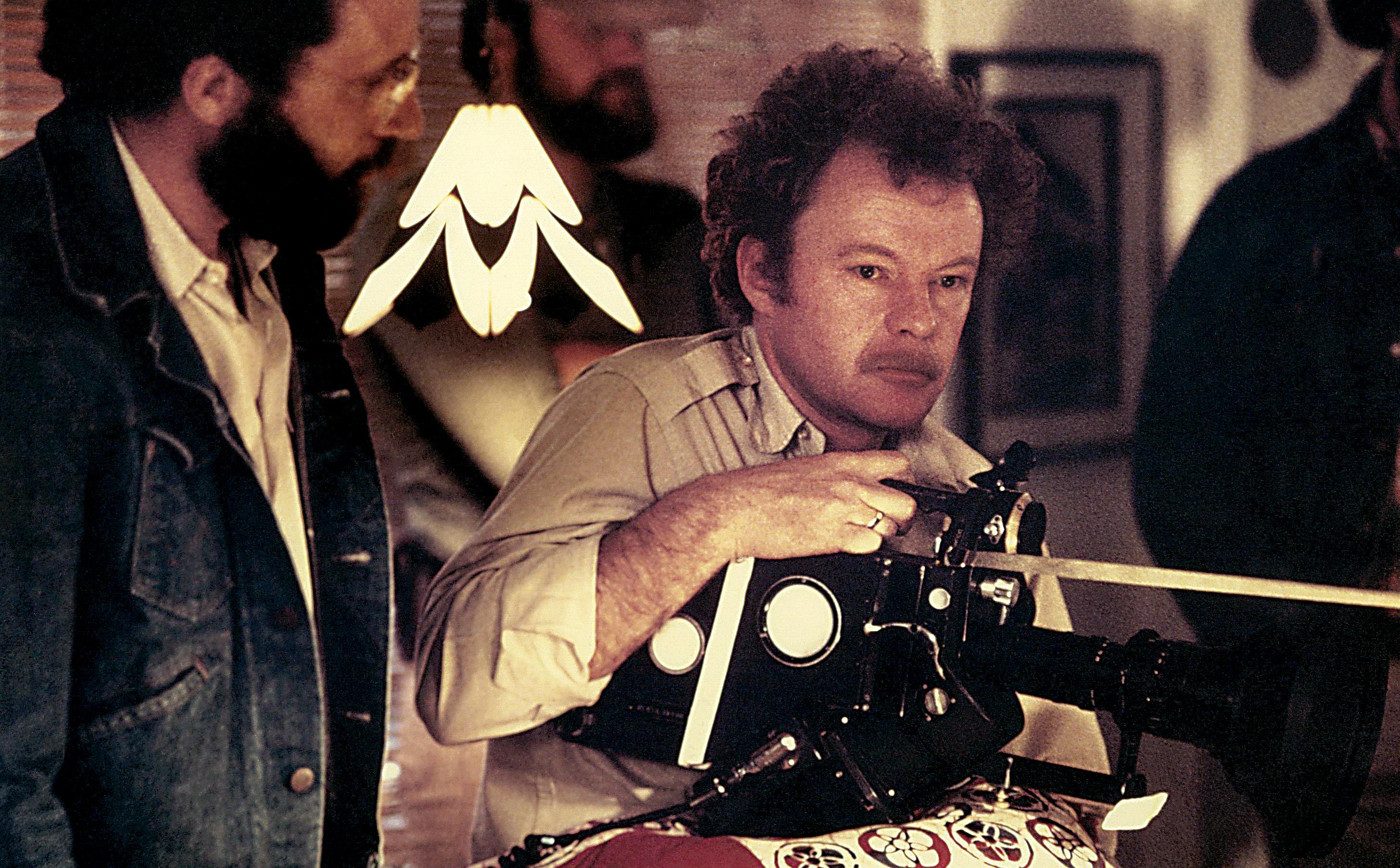 Cinematographer Michael Chapman: 'Great Cinema Need Not Be Beautiful' - Variety