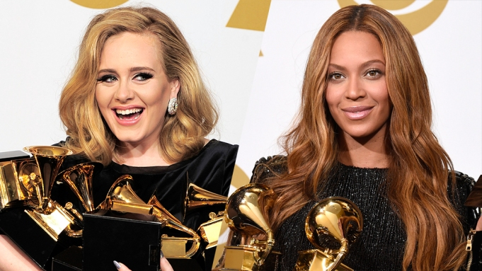 Grammys Nominations List All Of Your 2017 Nominees Variety