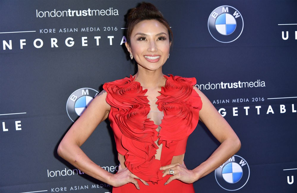 variety.com: Jeannie Mai Talks Asian American Portrayals in TV on 'The Real'