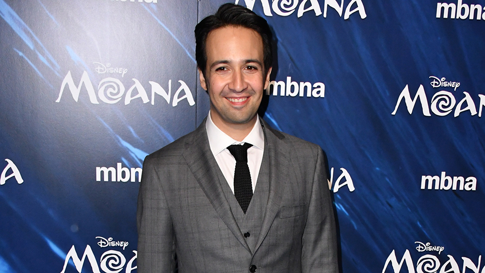 Sony Animation Sets Lin Manuel Miranda S Vivo For 2020 Variety