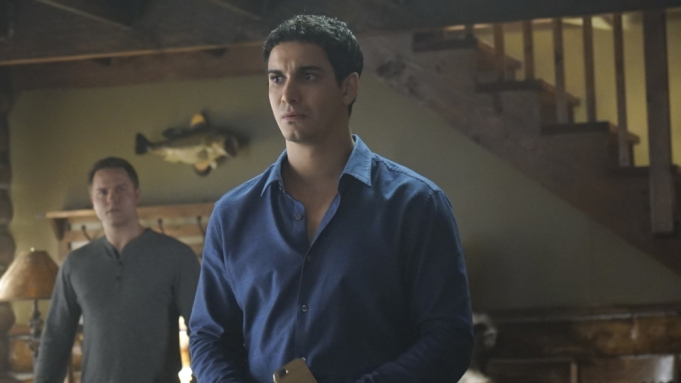 'Scorpion' Canceled After Four Seasons at