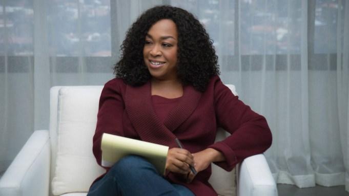 Shonda Rhimes TV Writing Class