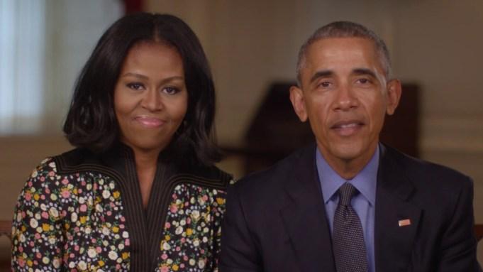 Barack Obama Michelle Obama what's next