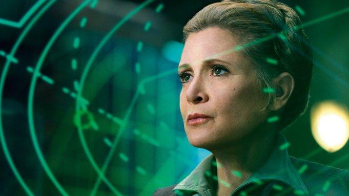 'Star Wars: Episode IX' Announces Cast;
