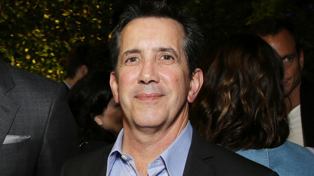 Chris DeFaria to Become President of DreamWorks Animation