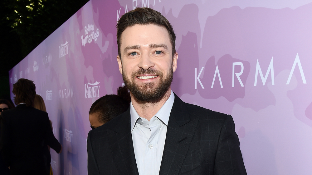Justin Timberlake Signs With Janet Jackson's Publicist (EXCLUSIVE)