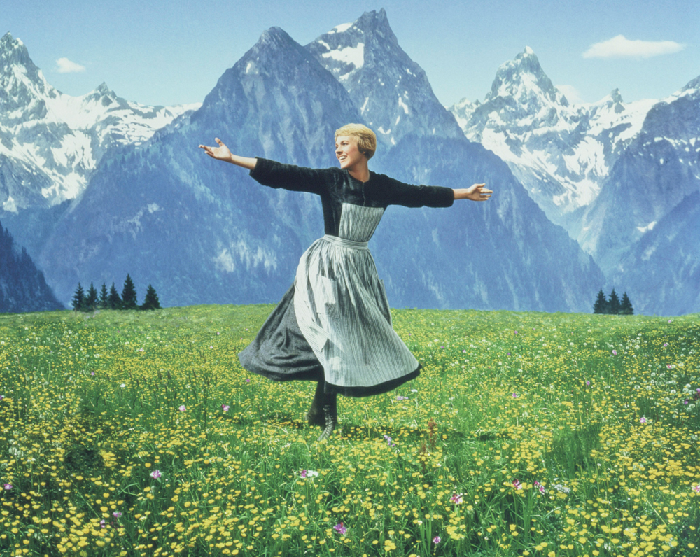 The Sound of Music - Variety