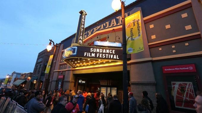 sundance film festival placeholder