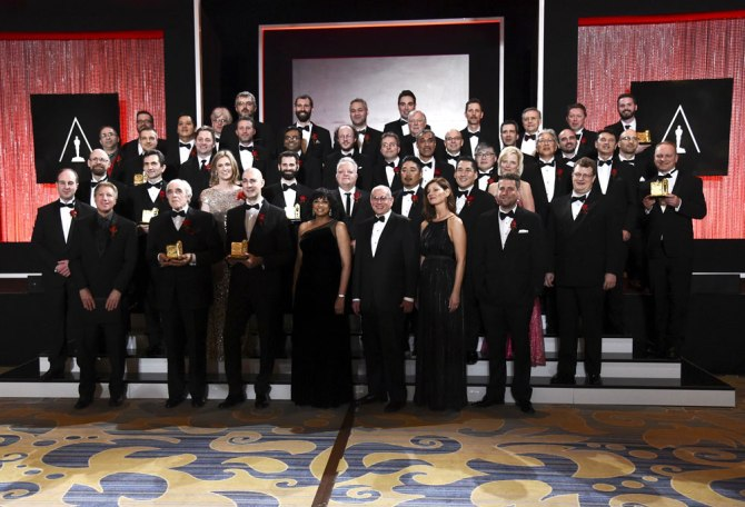 89th Academy Awards Scientific and Technical Awards