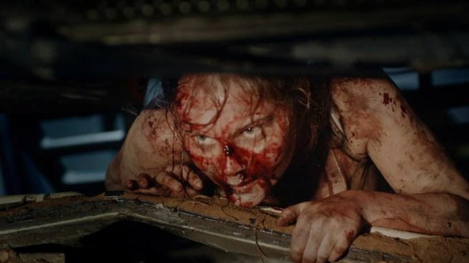 AMC-Backed Shudder Acquires SXSW Slasher Movie