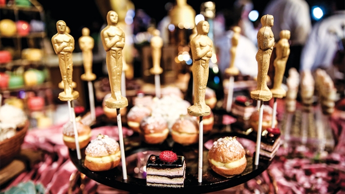 Oscars Ultimate Party Guide