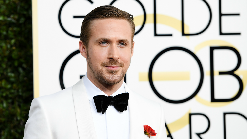 Ryan Gosling Signs With CAA