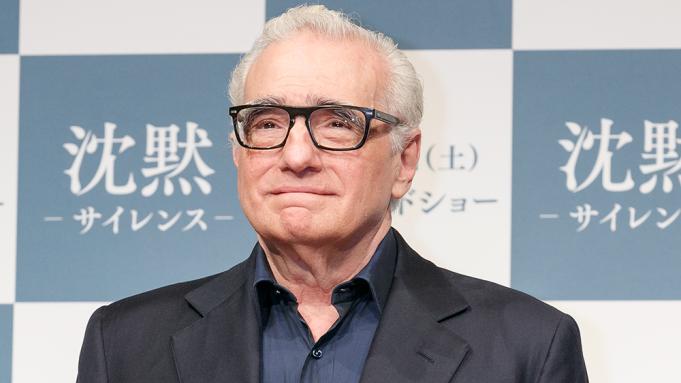 Martin Scorsese Considered Directing 'Joker' but