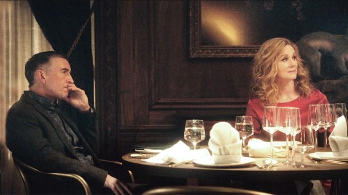 'The Dinner' Trailer: Richard Gere, Steve
