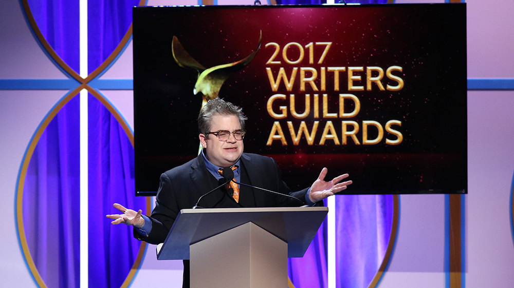 WGA Awards: 'Moonlight,' 'Arrival' Win for Best Screenplay, 'Atlanta' Wins Twice