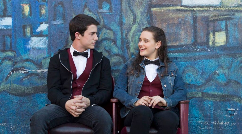 """17. """"13 Reasons Why should have ended with Season 1."""" —u/AppleStation78999"""