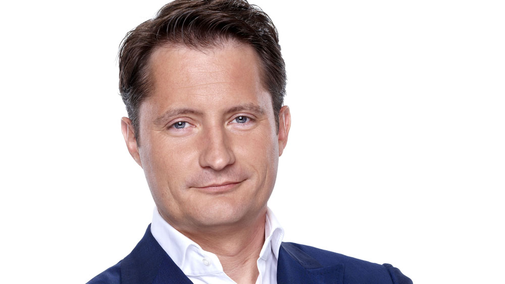 Bert Habets Resigns as CEO of RTL; Thomas Rabe Takes Charge