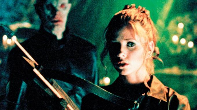Joss Whedon's 'Buffy the Vampire Slayer' Turns 20 - Variety