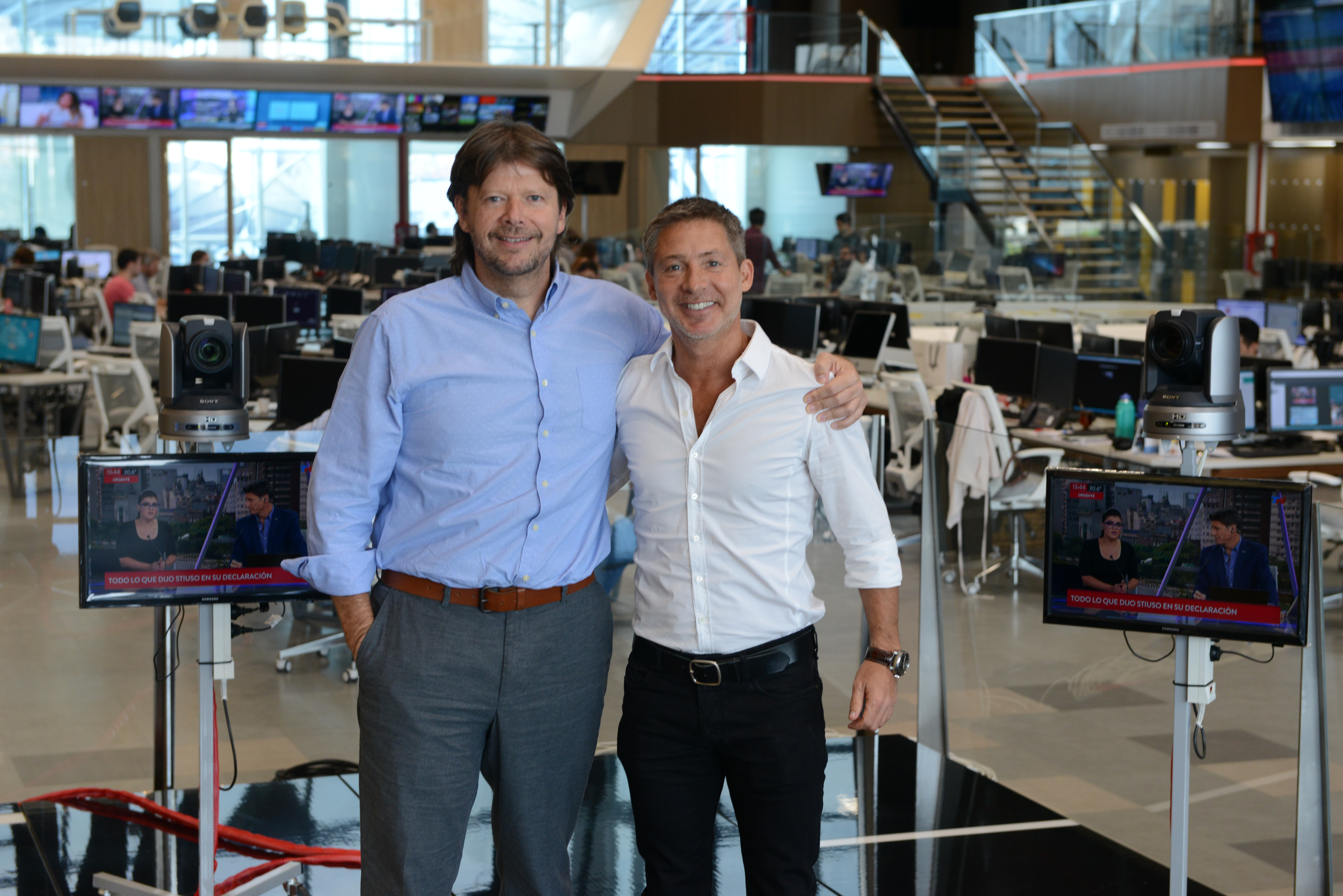 Argentina's Artear Braves the Digital Age as Adrian Suar Drives Into Movie, TV Content