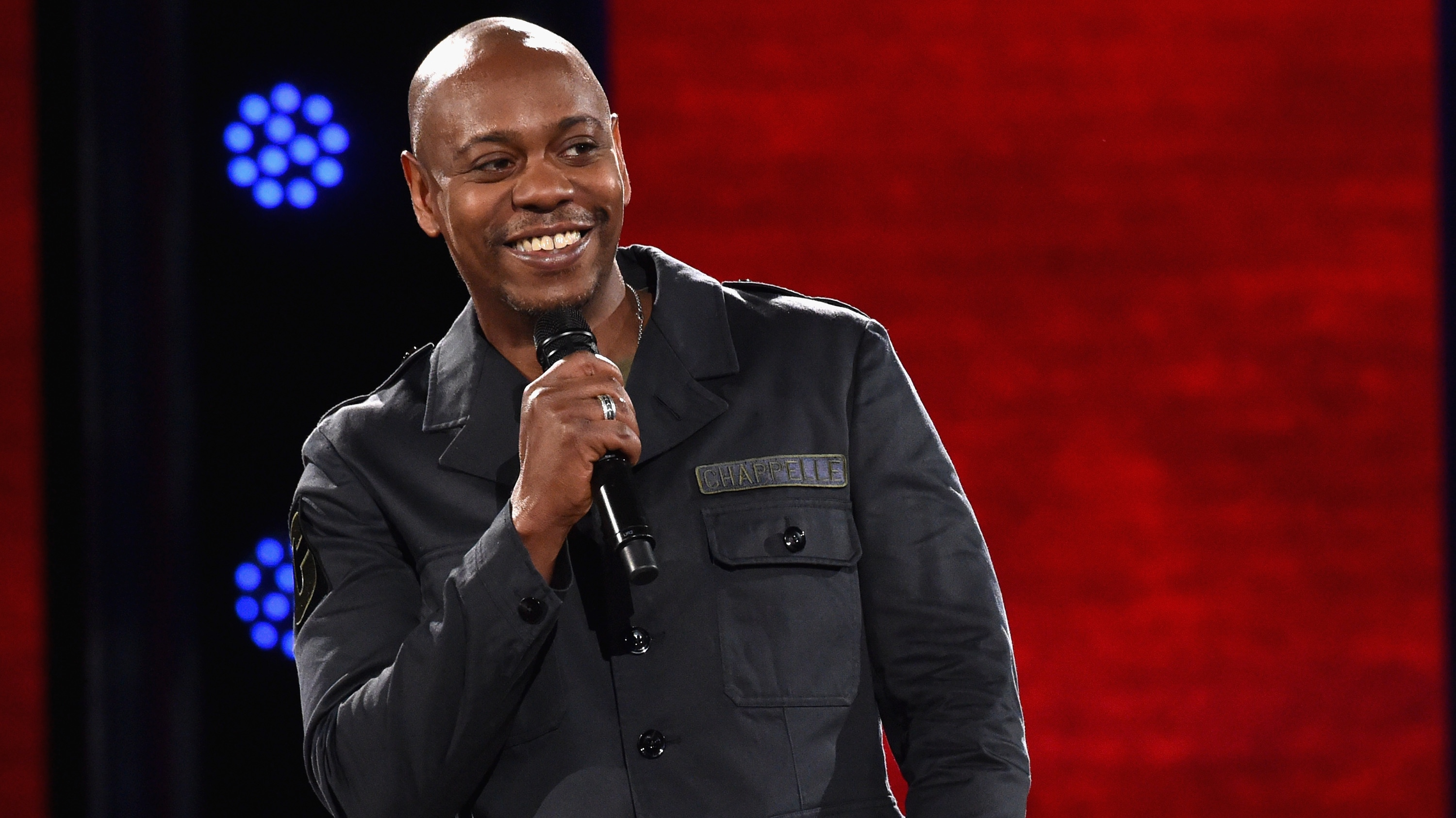 chappelle s show removed from netflix at dave chappelle s request variety 2