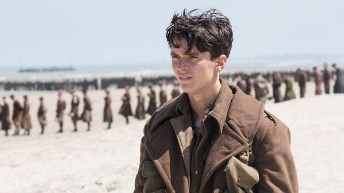 Dunkirk Movie