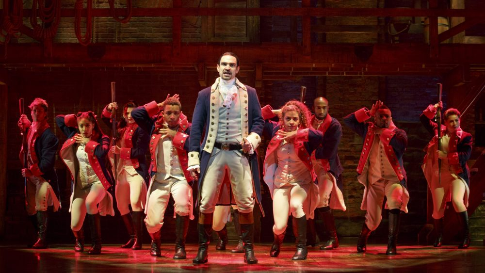 Hamilton Ticket Prices Hit New High With 1 150 Premium Variety