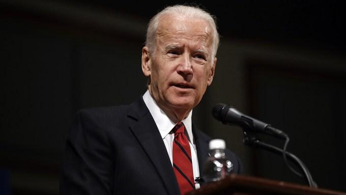 Joe Biden Regrets Not Running for