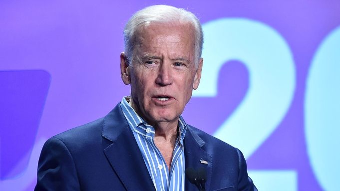 Joe Biden SXSW