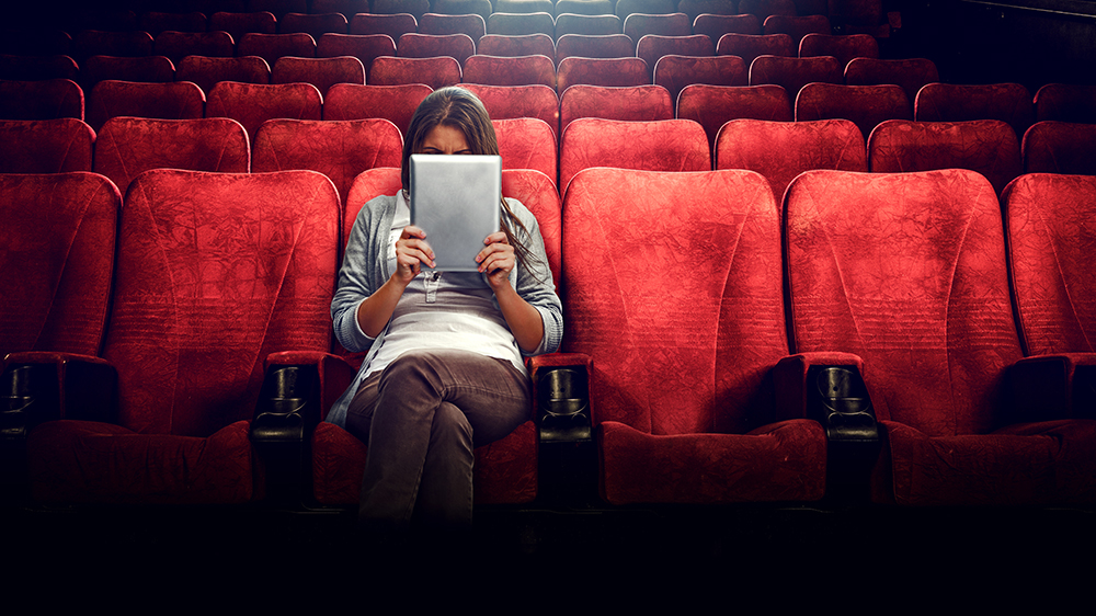 The Reckoning: Why the Movie Business Is in Big Trouble