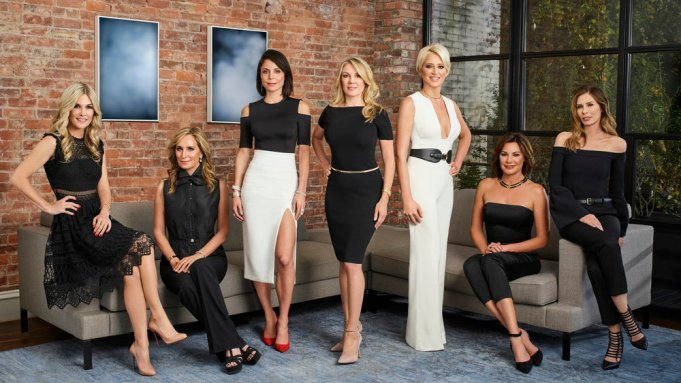 The Real Housewives of New York
