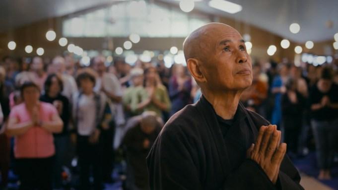 Alejandro G. Inarritu on Mindfulness Documentary