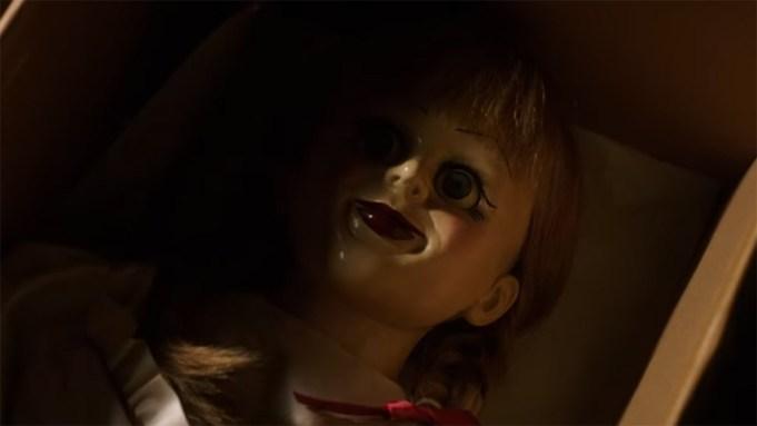 Annabelle Creation Trailer