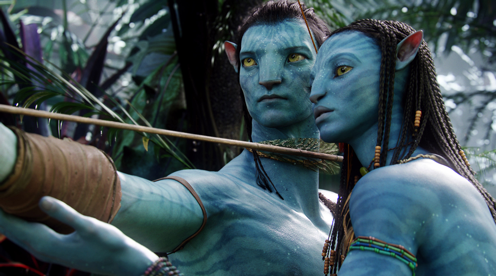 Avatar 2 Has Filming Finished Avatar 3 Is 95 Complete Variety