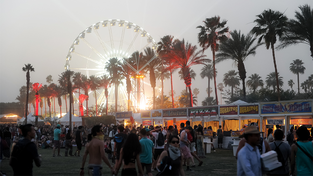 Coachella 20 Years In The Desert Doc Premieres Friday On Youtube Variety