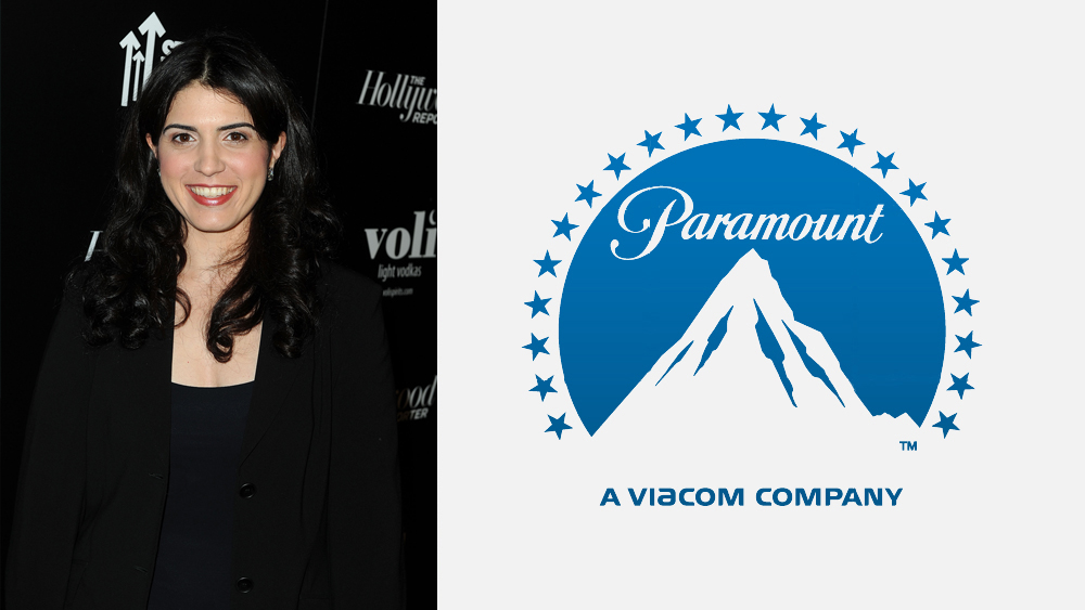 Paramount Pictures' Elizabeth Raposo Steps Down as Production President