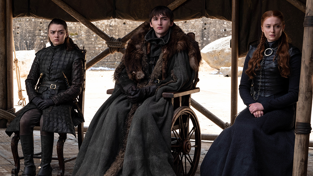 Game Of Thrones Finale Review Why It Couldn T Have Satisfied All Variety