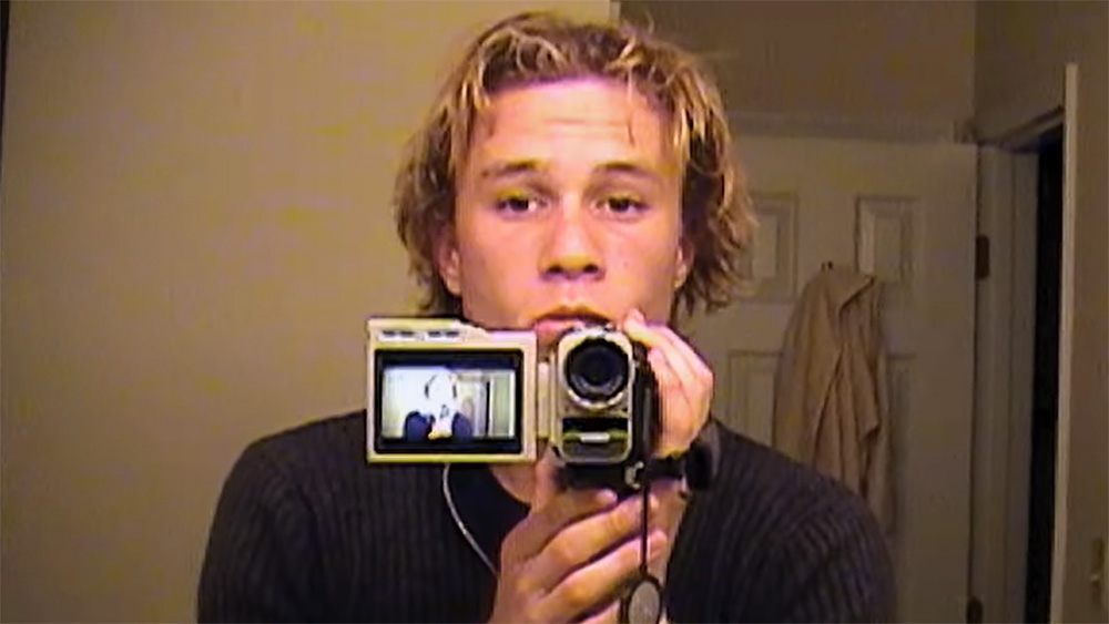 I Am Heath Ledger Review A Haunting Personal Documentary At Tribeca Variety