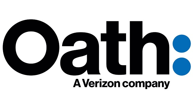 Oath - Yahoo - AOL - Verizon