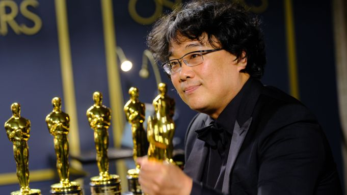 Bong Joon-Ho92nd Annual Academy Awards, Governors