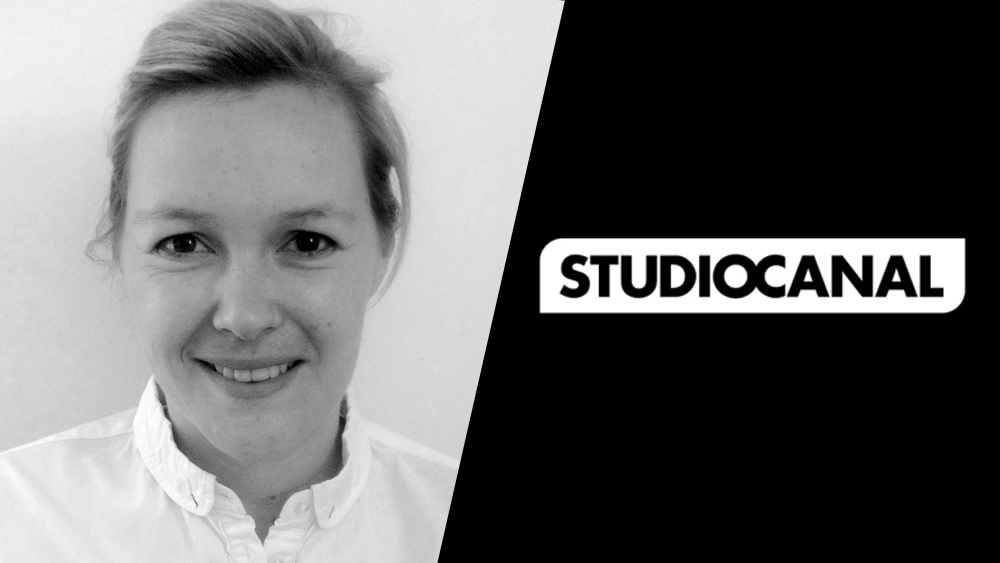 Studiocanal Promotes Anne Cherel to International Sales Head of Current Movies