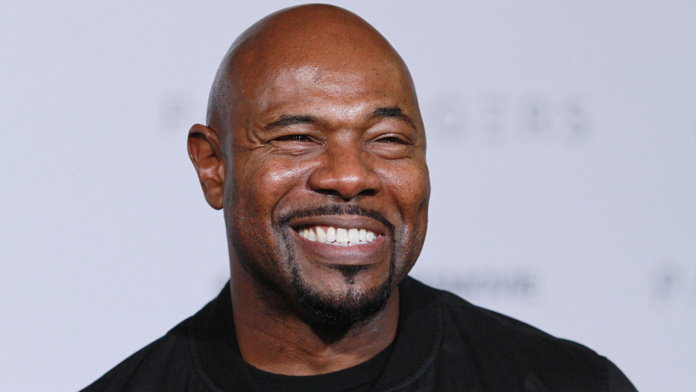 The 54-year old son of father (?) and mother(?) Antoine Fuqua in 2021 photo. Antoine Fuqua earned a  million dollar salary - leaving the net worth at  million in 2021