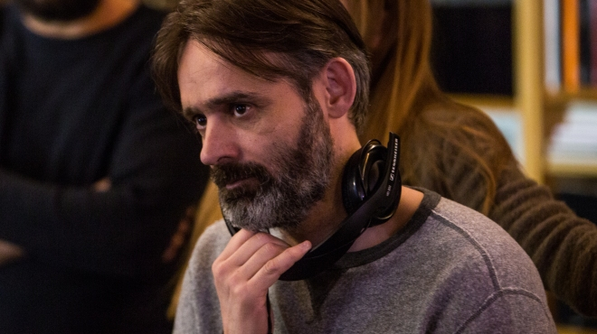 'Everest' Director Baltasar Kormakur Teams With Olaf Olafsson on Pandemic-Set Love Story 'Touching'